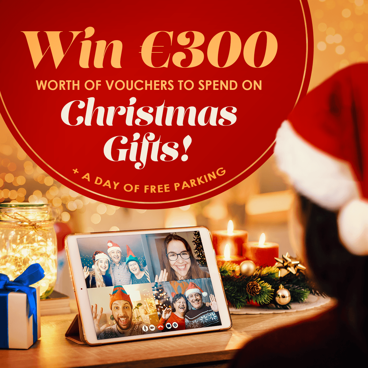 Christmas Competition – T&C